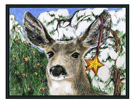 The Perfect Deer by Marla Saville