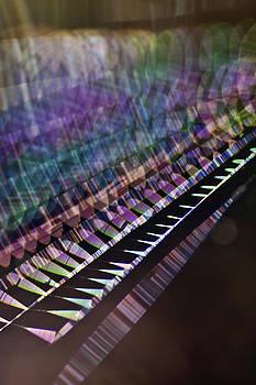 The Piano by Syssy Jaktman