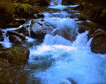 HweeYen Ong - The Quintessential Falls