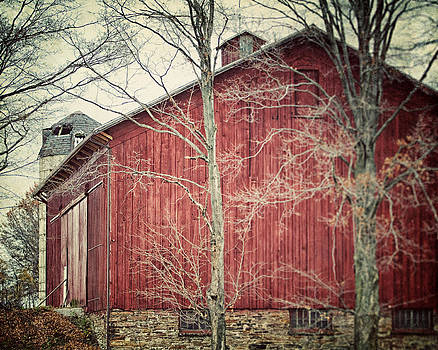 Lisa Russo - The Red Barn