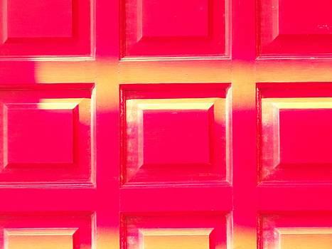 Eleigh Koonce - The Red Door