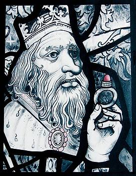 The Red King by Joan Pollak