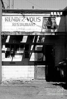 The Rendez-Vous by Michael Wyatt
