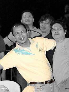 The Reunion by SAIGON De Manila