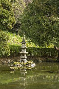 The Rivers Shrine by Karl Monsos