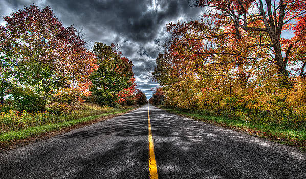 The Road Less Travelled by Jeff Smith