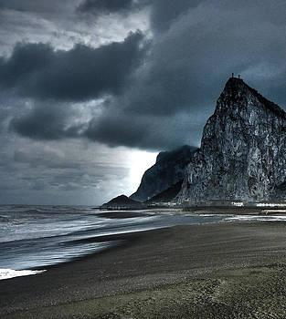 The Rock ... by Juergen Weiss