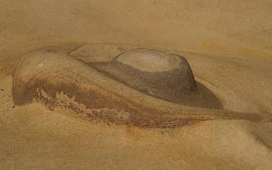 Roger Mullenhour - The Sandstone Sombrero