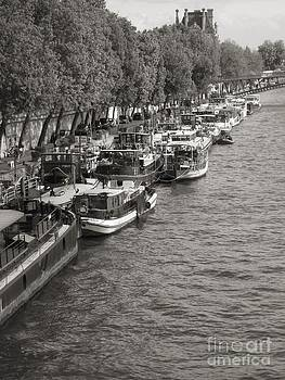 Shawna Gibson - The Seine