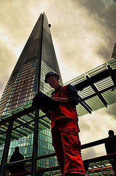 The Shard by Rich Beer