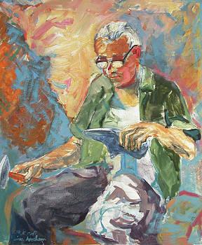 The Shemaker by Haim Avraham