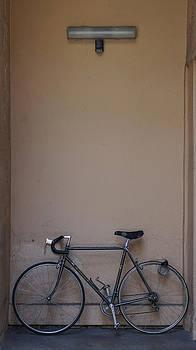 The shortest Tour de France by Marcus Hammerschmitt