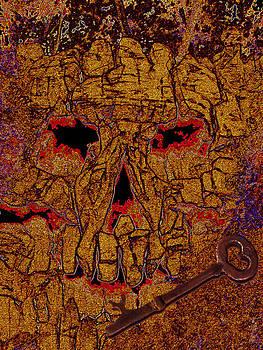 Daryl Macintyre - The Skeleton Key