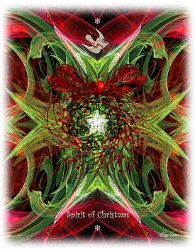 Diana Haronis - The Spirit of Christmas