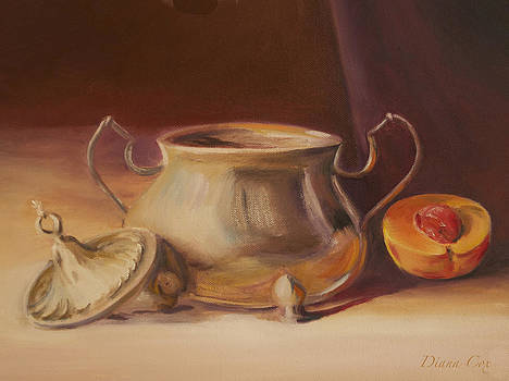 Diana Cox - The Sugar Bowl