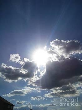 The Sun Will Shine Again by Schnina Walker
