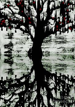 The Tree The Root by Amy Sorrell
