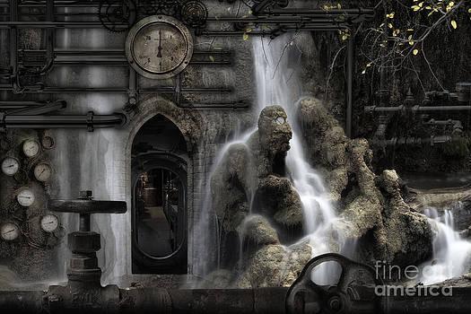 Keith Kapple - The Underworld