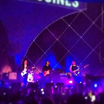 The Vaccines@cinejoia by Leandro Frazao