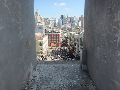 The View by Mita Garcia