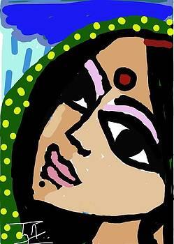 The Wait by Jyotsna Chandra