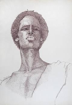 The Warrior by Leonard R Wilkinson