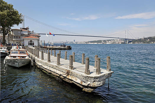 Kantilal Patel - The Wharf Istanbul