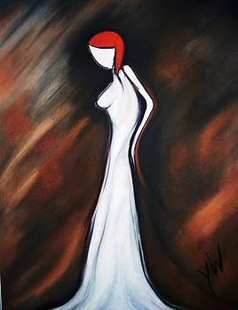 The White Dreee by Gay Watters
