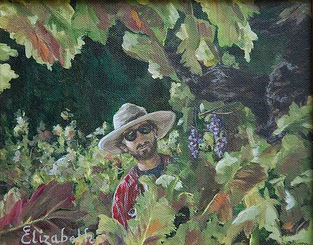 The Winemaker by Beth Maddox