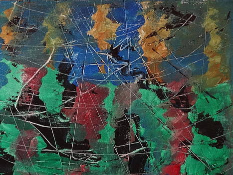 Nancy Fillip - The World