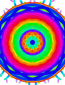 Thermal Eye by Sarah E Kohara