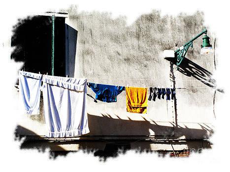 Heiko Koehrer-Wagner - They that wash