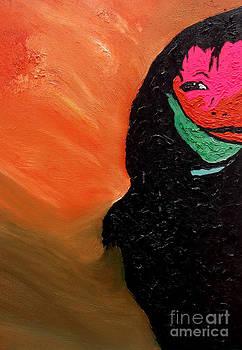 Ayasha Loya - This is It