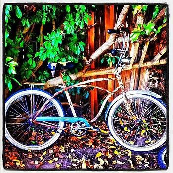 This Old Bike #hdr by Darin R  McClure