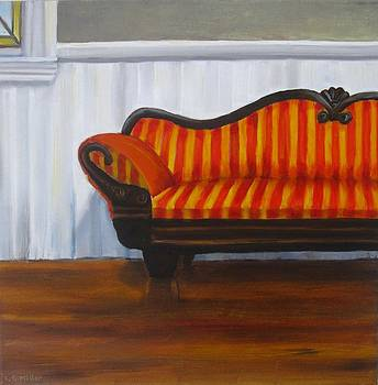 This Old Couch by Laurie G Miller