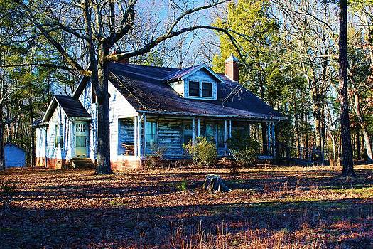 This Old House by Bob Whitt
