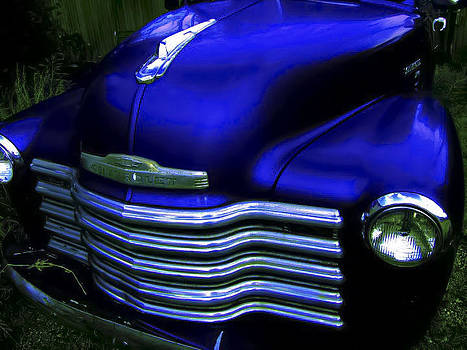 This Old Truck by Stanley Taylor