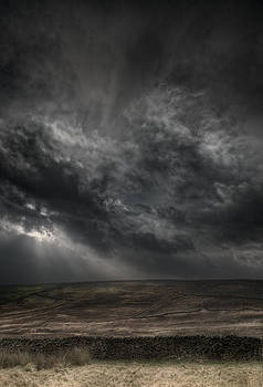 Threatening Skies by Andy Astbury