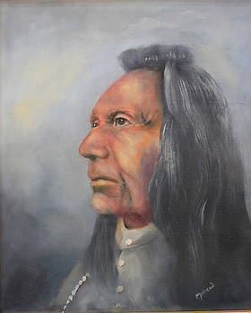 Three Eagles by John Neal Mullican