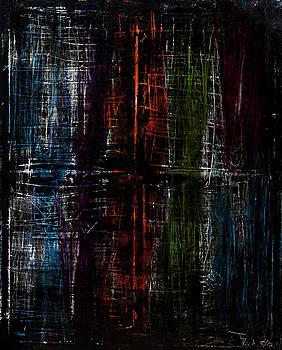 Through the Darkness by Terrance Prysiazniuk