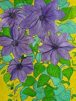 Nancy Fillip - Through the Grapevine