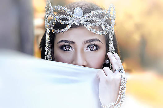 Through The Lens by Maybelle Blossom Dumlao- Sevillena