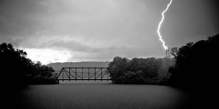 David Hahn - Thunder Struck
