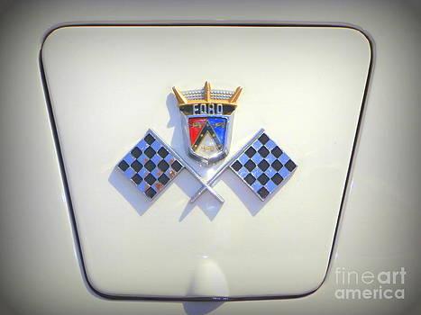 Karyn Robinson - Thunderbird Ford Insignia