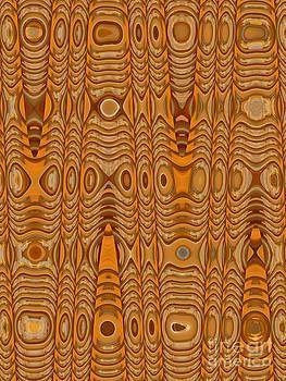 Tiki Gold by Michelle Hershiser