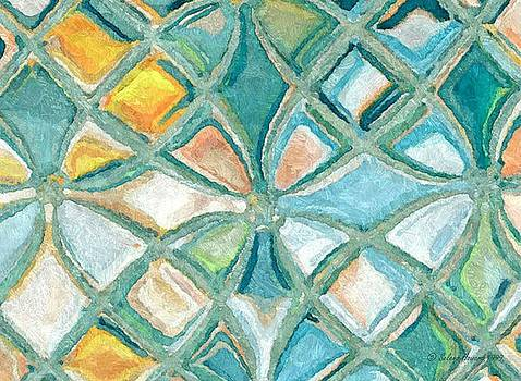 Tile Works  by Strong Heart