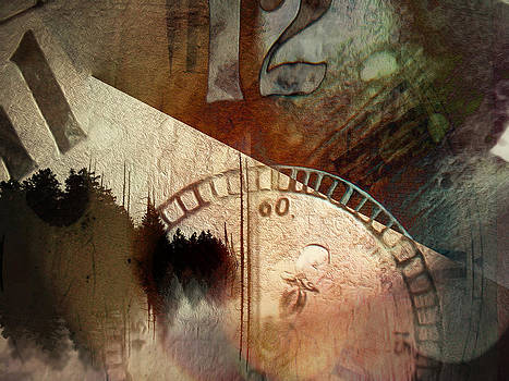 Time and Nature by Janet Kearns