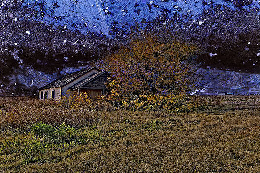 Time Before Winter by Robert Hudnall