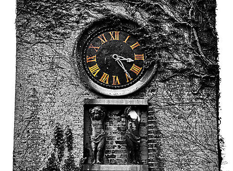 Time gone by Slavi Begov