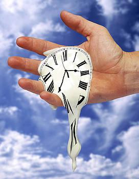 Time Melt by Phil Degginger